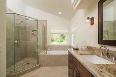 Rancho Bernardo Bathroom Remodel 3 - contemporary - Bathroom - San Diego - Remodel Works Bath & Kitchen