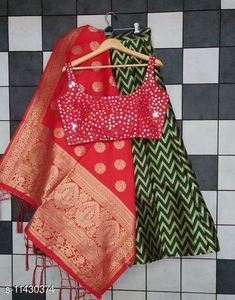 Lehengas