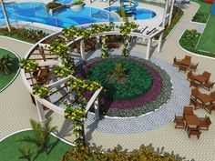 Landscaping Architecture Drawing Presentation 59 Ideas We realize that the simple truth is interior design, Interior Architecture Drawing, Landscape Architecture Model, Conceptual Architecture, Architecture Sketchbook, Landscape Design Plans, Garden Design Plans, Garden Architecture, Parking Design, Drawing Ideas