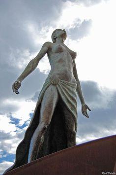 Diosa de los Mares, Fuengirola.