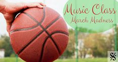 Music Class March Madness: An idea for positive behavior management in March. Includes a freebie! Music Education Lessons, Elementary Music Lessons, Positive Behavior Management, Classroom Management, Behavior Incentives, Responsive Classroom, March Madness, Music Classroom, Music Games