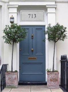 porta de entrada azul - Pesquisa Google