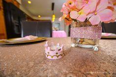 Scatter pink princes