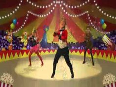Just Dance Kids 2 - Follow The Leader  - Perfect for transitions/Brain Breaks