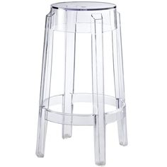 Clary Counter Stool Clear