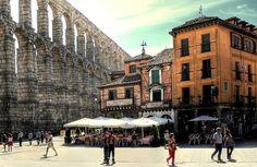 Mesón de Cándido, Segovia, Spain