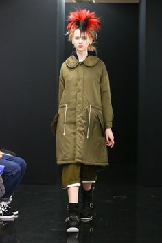 tricot COMME-des GARCONS 2013AW