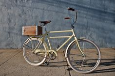 Dutch Bikes | Commuter Bikes | Classic Bikes | Urban Bikes by Brooklyn Cruiser