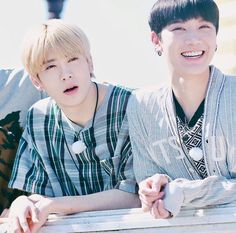 NCT // Jaehyun & Ten