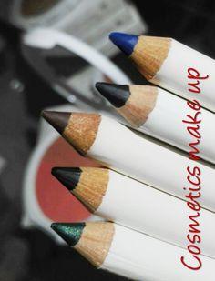 Occhi perfetti? Dai più intensità al tuo sguardo! La matita occhi dal tratto preciso e facilmente sfumabile, assicura un rilascio immediato del colore e consente di sottolineare e ingrandire lo sguardo con precisione e delicatezza. È dotata di uno sfumino in morbida gomma di lattice http://www.arvalcosmetici.com/77451-matita-occhi.aspx
