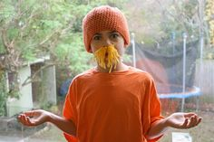 Earth Walker family: I am the Lorax I speak for the trees