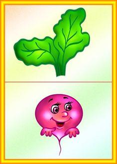 ВЕРШКИ и КОРЕШКИ Preschool Art Activities, Autumn Activities, College Crafts, Montessori Materials, Drawing For Kids, Children Drawing, Fruit And Veg, Kids Education, Science And Nature