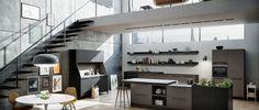 SieMatic 29 Urban keukenmeubel via Plieger