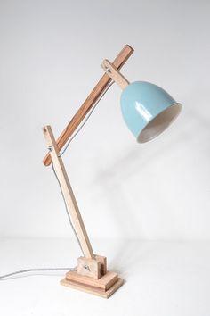 Desk light from Fenton