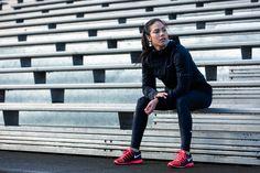 Garrett Byrum | Mekenna Nike Training