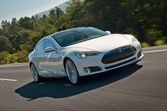 Tesla Increases Model S Price To $59,900
