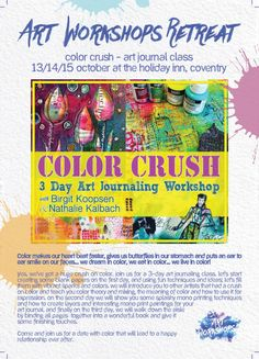 Color Crush UK
