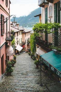 Villa Melzi - Bellagio, Lake Como, Italy-2