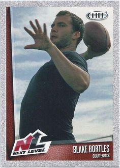 Blake Bortles (Rookie) Jacksonville Jaguars 2014 Sage Hit Next Level (Red Parallel) card Jacksonville Jaguars Football, Football Cards, Baseball Cards, Blake Bortles, Nfl, Sage, Sports, Central Florida, Salvia