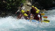 Antalya rafting yaz aylarının en vazgeçilmez etkinliklerinden biri olarak yapılmaktadır. Antalya'da rafting turuna karar vermeden önce iyi araştırmalı ve işin ehli uzman ekipler ile birlikte yapılmalıdır. raftingo adventure 25 yıllık rafting tecrübesiyle güvenli rafting yaparsınız. Türkiye'nin güvenilir 1 numarası ile heyecanı damarlarınıza kadar hissetmek istiyorsanız. bizimle iletişime geçin #Rafting #RaftingTurları #AntalyadaRafting #KöprülüKanyon #Beşkonak #Raftingücretleri…
