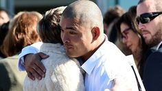 Andrew Chan's self-written eulogy read at funeral – video | World news | The Guardian