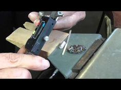 hinged ring part 2 - YouTube