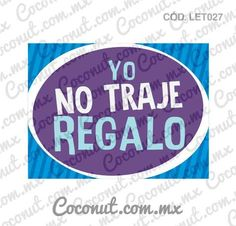 "Letrero para fiestas ""Yo no traje regalo"" Baby Shower Photo Booth, Baby Boy Shower, Christmas Photo Booth, Christmas Photos, Party Photo Frame, Mexican Party, 40th Birthday Parties, Ideas Para Fiestas, Fiesta Party"