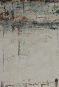 Behind the Scenes in Blue 29x19 on 300lb Cold Press Paper Original Artwork by: Patricia Oblack http://patriciaoblack.com
