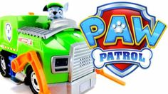 12 best paw patrol rocky recycling truck vehicle figure included