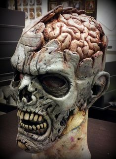 Best Zombie Gear.... CHECK OUT #zombie #mask #apocalypse #survival