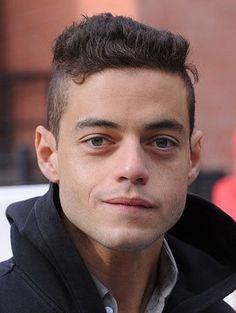 "ramemes: ""The Many Faces of Rami Malek """