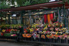 Flower shop in Melbourne
