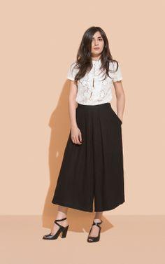 Rachel Comey SS14 Wayward pants