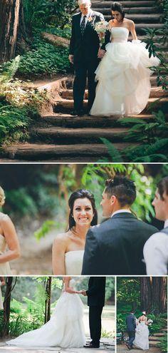 Nestldown wedding