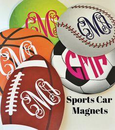 Baseball Logos Baseball Magnet Ideas Full Color Baseball Car - Custom basketball car magnets