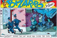 March 15, 1998 | Bizarro!