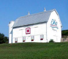 Ohio Quilt Barn. .....rh