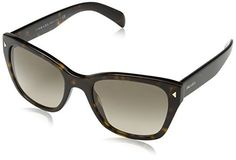 Prada Women's PR 09SS Sunglasses