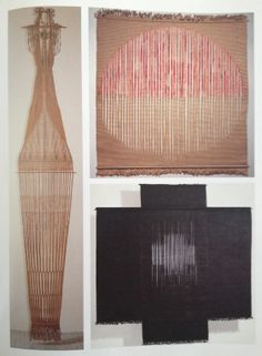 Bauhaus Textiles: Women Artists and the Weaving Workshop