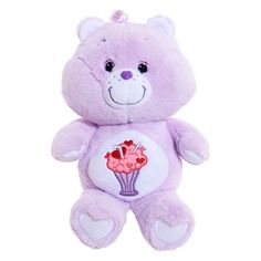 Care Bears Bisounours Grand mug ovale Grumpy Bear Vandor