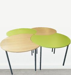 Coaster Table | Furnware