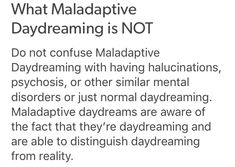 Is Depression Treatable Maladaptive Daydreaming Disorder, Depression Treatment Centers, Mental Disorders, Social Anxiety, Things To Know, Mental Health, Psychology, Mindfulness, Islands