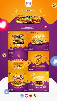 Confira este projeto do @Behance: Social Media Art, Social Media Poster, Social Media Branding, Social Media Banner, Social Media Template, Social Media Graphics, Social Media Marketing, Food Graphic Design, Food Poster Design