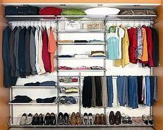 1000 images about closet on pinterest puertas google for Closets funcionales modernos
