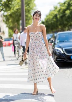 The Best Street Style At Couture Fashion Week