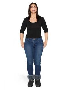 Best Jeans for your body!