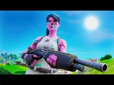 Pink Ghoul Trooper Wallpapers - Top Free Pink Ghoul 2048x1152 Wallpapers, Best Gaming Wallpapers, Background Images Wallpapers, Sports Wallpapers, Dress Up Games Online, Foto Youtube, Youtube Banner Design, Raiders Wallpaper, Ghoul Trooper