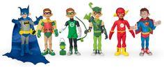 Just-us super heros