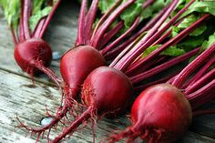 Beets are extremely healthy as they have potent medicinal properties and offer relief in the case of various ailments and diseases.The anthocyanins give them the red color and have strong anti-cancer properties.Moreover, beets contain betaine, Como Plantar Cilantro, Gardening For Beginners, Gardening Tips, Flower Gardening, Dieta Dash, Fast Growing Vegetables, Healthy Vegetables, Fall Vegetables, Lentils