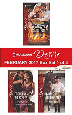 Buy Harlequin Desire February 2017 - Box Set 1 of An Anthology by Cat Schield, Dani Wade, Kat Cantrell and Read this Book on Kobo's Free Apps. Discover Kobo's Vast Collection of Ebooks and Audiobooks Today - Over 4 Million Titles! Fake Relationship, All Actress, Losing Everything, Love Again, Losing Her, Billionaire, Love Story, Audiobooks, February